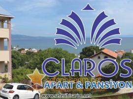 Claros Apart Otel