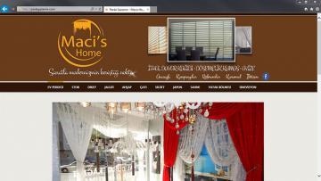 Maci's Home